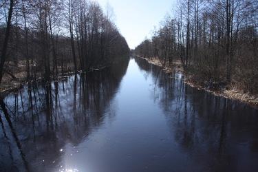 "001 fill 375x250 - Водный маршрут ""Река Цна-Припять"""