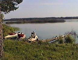 "d001 fill 258x200 - Водный маршрут ""Река Двиноса - Вилия"""