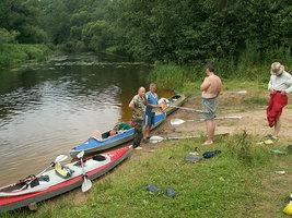 10 fill 267x200 - Река Эсса – Улла – Западная Двина