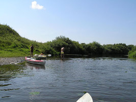211 fill 267x200 - Река Эсса – Улла – Западная Двина