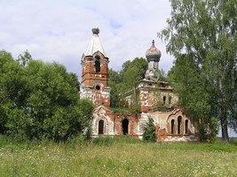 27 fill 267x200 - Река Эсса – Улла – Западная Двина