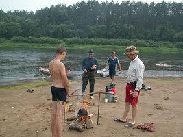 28 fill 267x200 - Река Эсса – Улла – Западная Двина