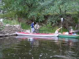 3 fill 267x200 - Река Эсса – Улла – Западная Двина