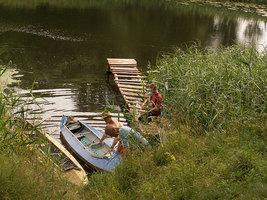 4 fill 267x200 - Река Эсса – Улла – Западная Двина