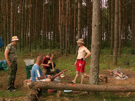 5 fill 267x200 - Река Эсса – Улла – Западная Двина