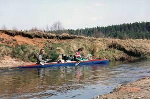 "mol017 fill 301x200 - Водный маршрут ""Река Молчадь - Нёман"""
