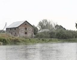 """nem002 fill 256x200 - Водный маршрут """"Река Неман"""""""