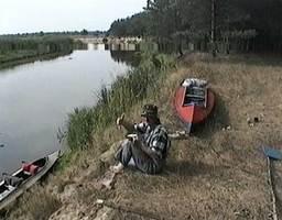 """nem006 fill 256x200 - Водный маршрут """"Река Неман"""""""