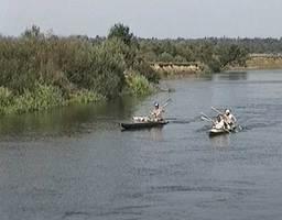 """nem009 fill 256x200 - Водный маршрут """"Река Неман"""""""