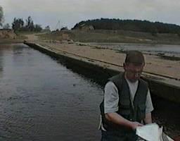 """nem022 fill 256x200 - Водный маршрут """"Река Неман"""""""