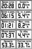 """51 fill 133x200 - Водный маршрут """"Река Реста"""""""
