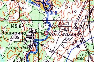 "Sarjanka16g fill 303x200 - Водный маршрут ""По Сарьянке"""