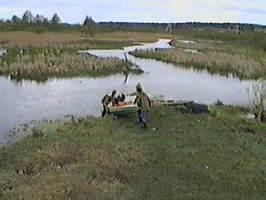 """sch024 fill 266x200 - Водный маршрут """"Река Щара"""""""