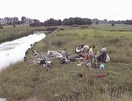 """sch025 fill 261x200 - Водный маршрут """"Река Щара"""""""
