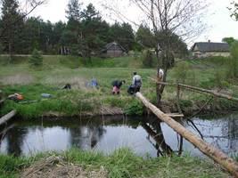 River Sula, Belarus