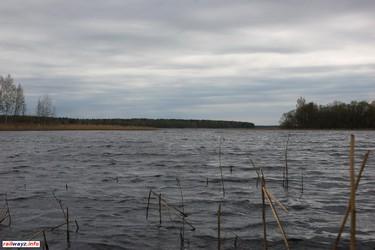 """1304625026 fill 375x250 - Водный маршрут """"Горожанка – Усыса – Оболь – Западная Двина"""""""